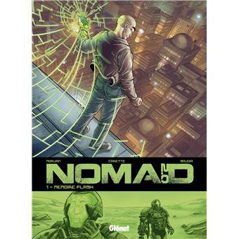 Nomad 2.0Nomad 2.0