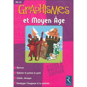 Graphismes et Moyen Âge