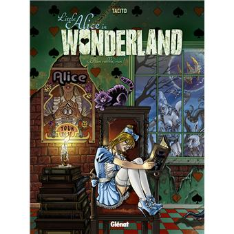 Little Alice in WonderlandLittle Alice in Wonderland