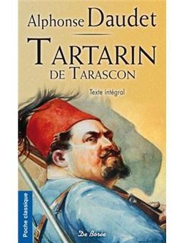 DE TÉLÉCHARGER TARASCON GRATUIT TARTARIN