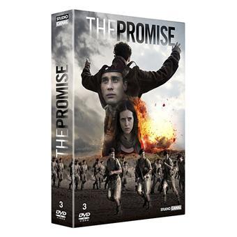 The Promise - Coffret 3 DVD