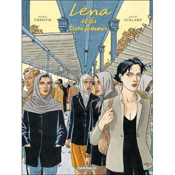 Le long voyage de LénaLéna et ses trois femmes
