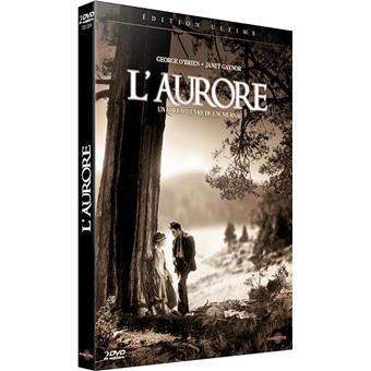 L'Aurore - Edition Ultime Limitée avec Lenticulaire