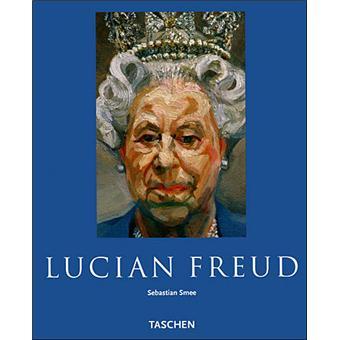 Afbeeldingsresultaat voor lucian freud boek