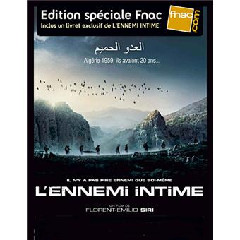 L'Ennemi intime - Edition Collector