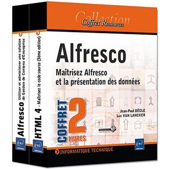 ALFRESCO 3.2 TÉLÉCHARGER