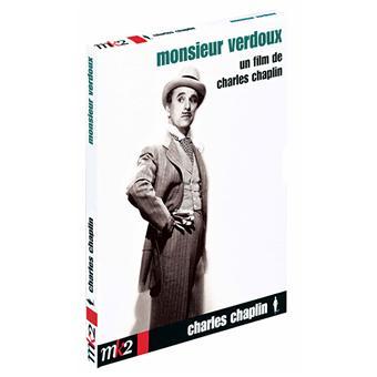 Monsieur Verdoux - Edition Collector