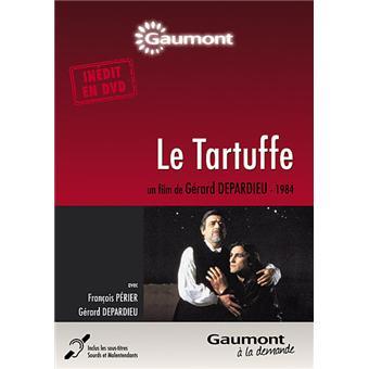 Le Tartuffe DVD