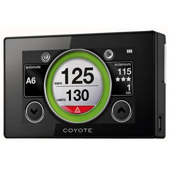 coyote assistant d 39 aide la conduite nouveau coyote 1 mois d 39 abonnement offert gps auto. Black Bedroom Furniture Sets. Home Design Ideas