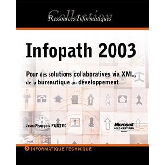 Infopath 2003