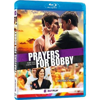 Prayers for Bobby - Blu-Ray