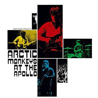 At the Apollo - CD+DVD