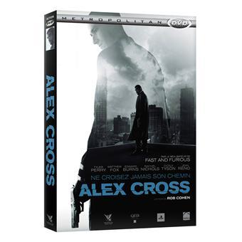 ALEX CROSS-VF