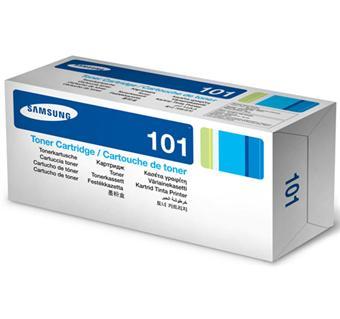 Samsung Toner MLT-D101S pour imprimantes Samsung SCX-3405 & ML-2165 - Noir