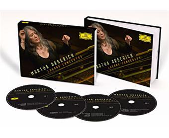Lugano concertos 2002 - 2010 - Edition limitée