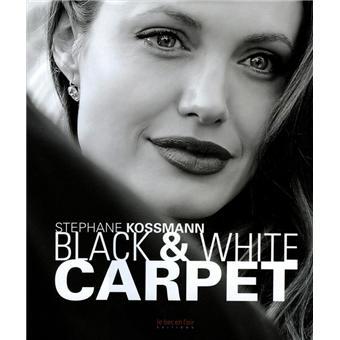 Black & White Carpet - Stéphane Kossmann
