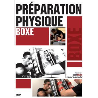 Préparation Physique - Boxe : Puissance - Agilité - Résistance