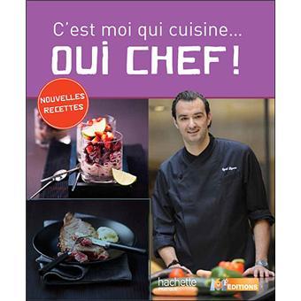 Oui Chef 6