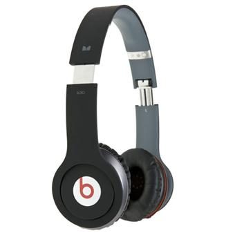 casque beats by dre solo bluetooth casque filaire achat prix fnac. Black Bedroom Furniture Sets. Home Design Ideas