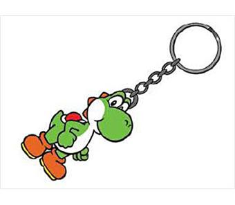 Nintendo Yoshi porte clé