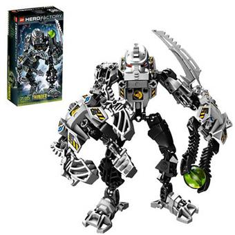 Lego hero factory 7157 thunder lego achat prix - Herofactory lego com gratuit ...