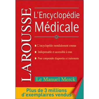 encyclopedie medicale du corps humain