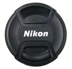 Nikon bouchon objectif 67 mm