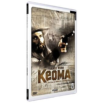 Keoma - Edition Pocket
