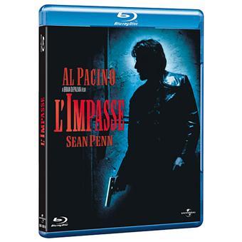 L'Impasse - Blu-Ray