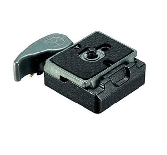 Manfrotto 323 Rapid Connect Adapter