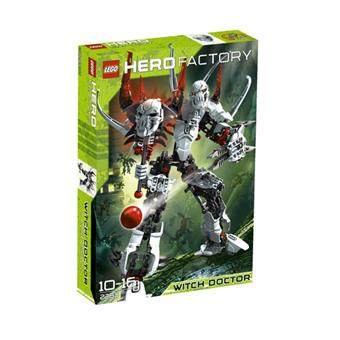 Lego hero factory 2283 witch doctor lego achat prix - Herofactory lego com gratuit ...