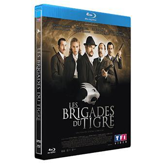 Les Brigades du Tigre - Blu-Ray