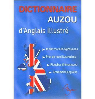 Mon grand dictionnaire d 39 anglais illustr cartonn collectif achat livre fnac - Vocabulaire anglais vente pret a porter ...
