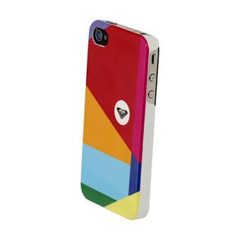 Roxy Coque Roxy pour iPhone 4 4S