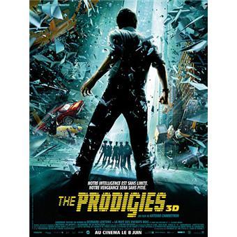 The Prodigies, la nuit des enfants rois