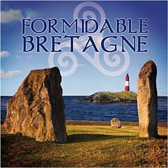formidable bretagne compilation musique bretonne cd album achat prix fnac. Black Bedroom Furniture Sets. Home Design Ideas