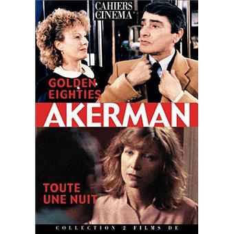 Chantal Akerman : Golden eighties - Toute une nuit