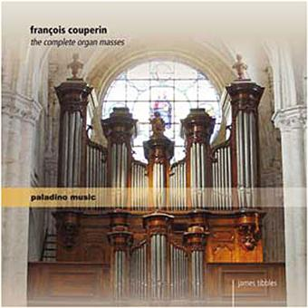Francois Couperin: Sämtliche Orgelmessen