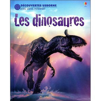 Dinosaures ne