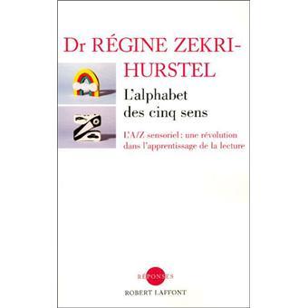 L 39 alphabet des cinq sens broch r gine zekri hurstel - Cuisine des cinq sens ...