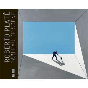 Roberto Plate : tableaux de scène