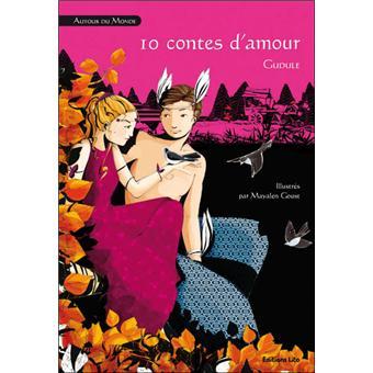 10 contes amoureux
