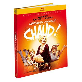Some Like It Hot Collector's Edition