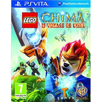 LEGO CHIMA PS VITA