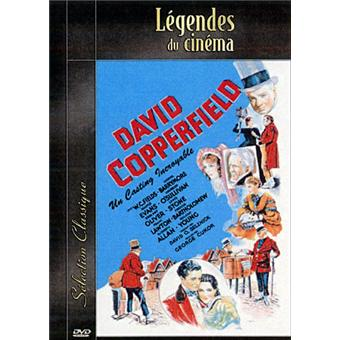David Copperfield - Version 1935