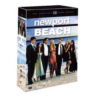Newport BeachNewport Beach - Coffret intégral de la Saison 3