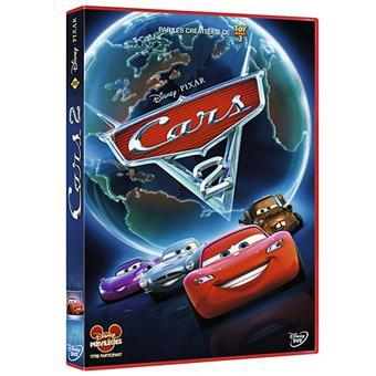 CarsCars 2