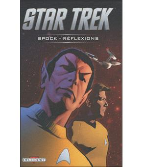 Star Trek - : Star Trek Spok Reflexions