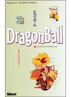 Dragon BallL'Initiation