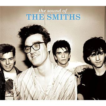 The sound of The Smiths - Edition collector